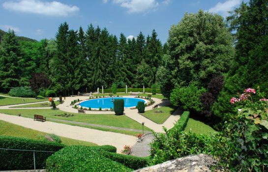 Garten Romantik Hotel Bel Air Sport & Wellness