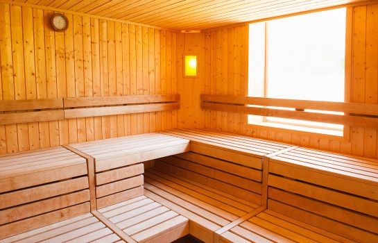 Sauna Romantik Hotel Bel Air Sport & Wellness