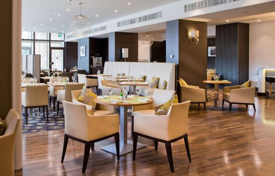 Restaurant DoubleTree by Hilton Luxembourg