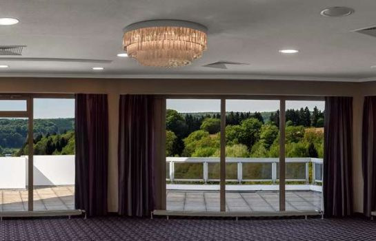 Tagungsraum DoubleTree by Hilton Luxembourg