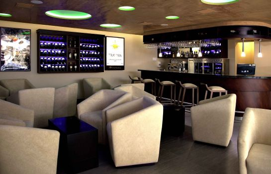 Hotel bar Mercure Alameda Quito