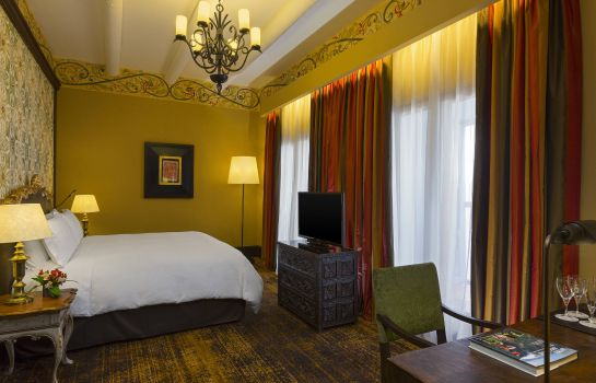 Suite Palacio del Inka a Luxury Collection Hotel Cusco