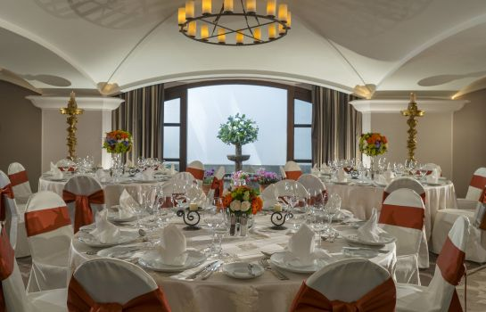 Conference room Palacio del Inka a Luxury Collection Hotel Cusco