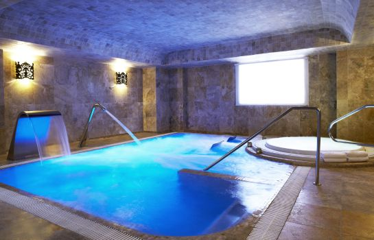 Whirlpool Palacio del Inka a Luxury Collection Hotel Cusco