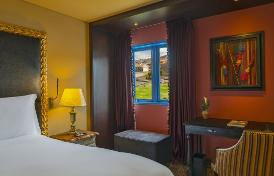 Room Palacio del Inka a Luxury Collection Hotel Cusco