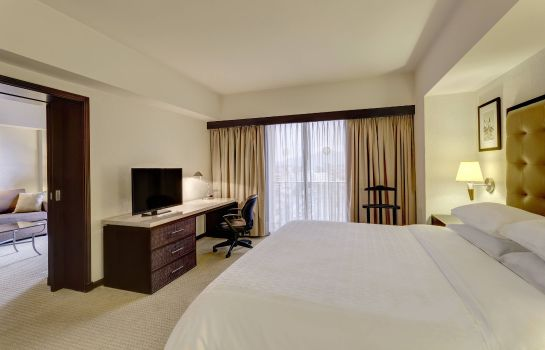 Suite Sheraton Lima Hotel & Convention Center
