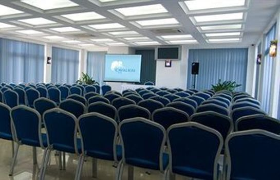 Meeting room Cavalieri Art Hotel