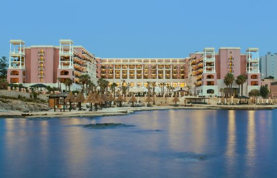 Exterior view The Westin Dragonara Resort Malta