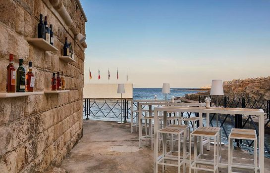 Restaurant The Westin Dragonara Resort Malta