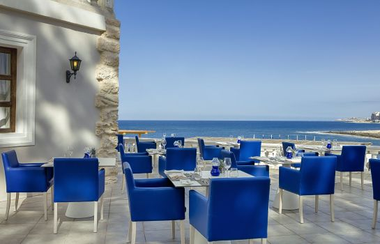 Restauracja Malta The Westin Dragonara Resort