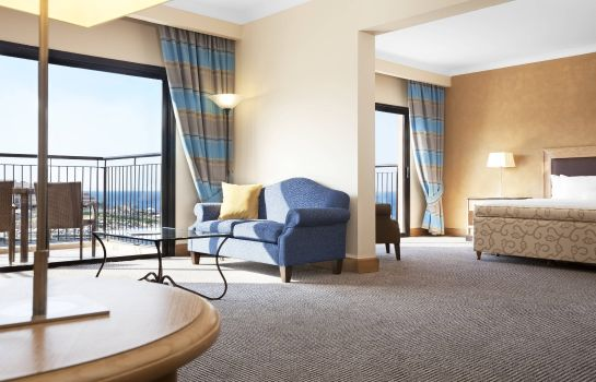 Suite The Westin Dragonara Resort Malta