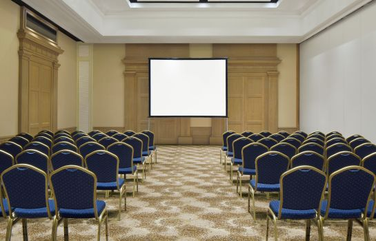 Sala konferencyjna Malta The Westin Dragonara Resort