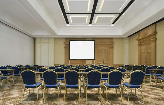 Conference room The Westin Dragonara Resort Malta
