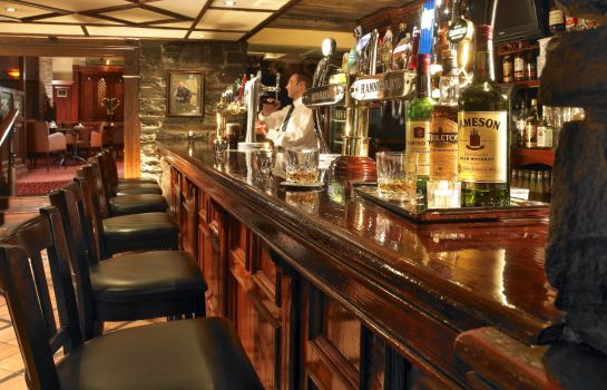 Hotel bar International Hotel Killarney
