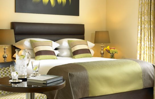 Double room (standard) International Hotel Killarney