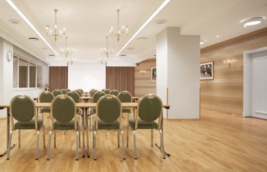 Conference room Scandic Neptun