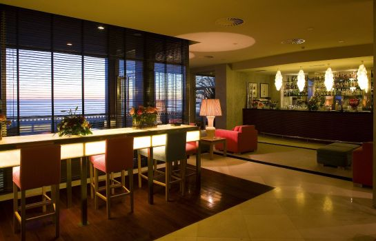 Bar hotelowy Algarve Casino