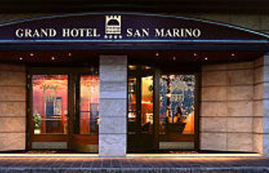 Grand Hotel San Marino – HOTEL DE