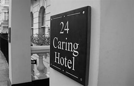 Info Caring Hotel