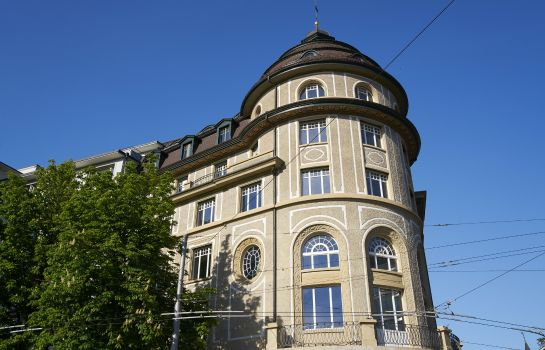 Hotel anker luzern lucerne great prices at hotel info exterior view hotel anker luzern solutioingenieria Images