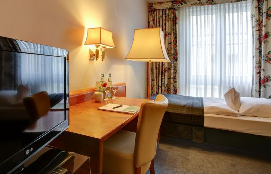 Single room (standard) Centro Hotel Residence