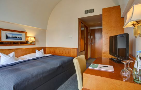 Double room (standard) Centro Hotel Residence