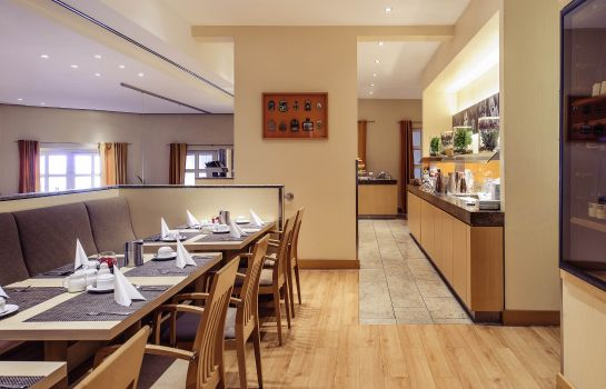 Restaurant Mercure Hotel Koeln City Friesenstrasse