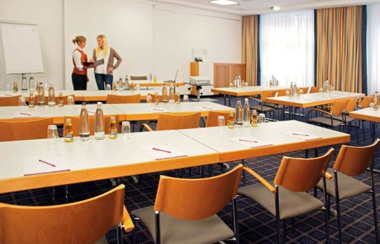 Conference room Mercure Hotel Koeln City Friesenstrasse