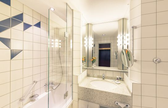 Double room (standard) Mercure Hotel Koeln City Friesenstrasse