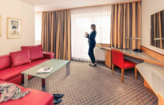 Room Mercure Hotel Koeln City Friesenstrasse