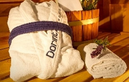 Sauna Dorint Strandresort & Spa