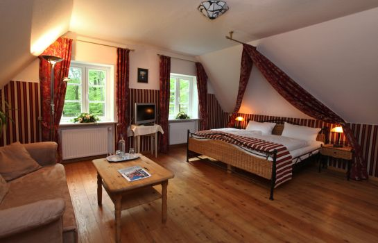 Double room (superior) Hof Tütsberg