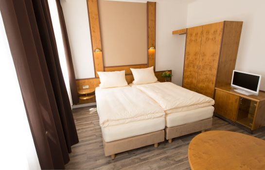 Double room (standard) Piazza