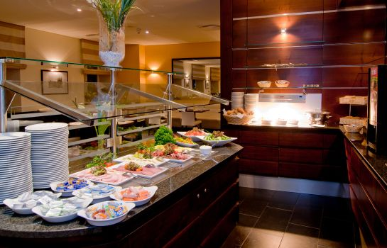 Breakfast buffet ACHAT Premium City-Wiesbaden