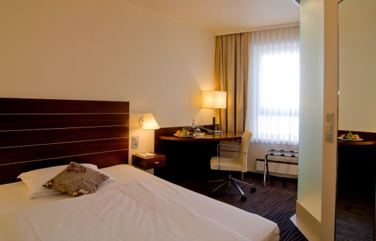 Single room (standard) ACHAT Premium City-Wiesbaden