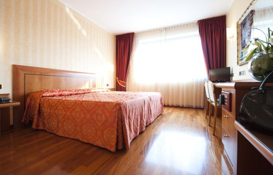 Double room (standard) Montresor Palace