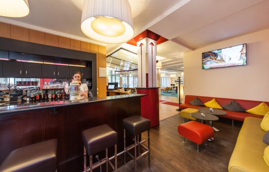 Hotel-Bar Novum Wiesbaden City