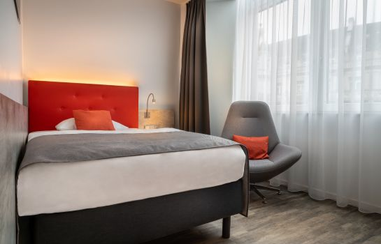 Chambre individuelle (standard) Select Hotel Wiesbaden City
