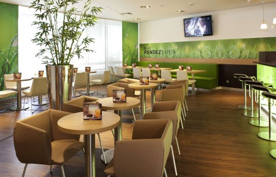 Hotelbar ibis Mainz City