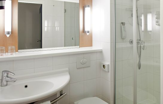 Kamers ibis Mainz City