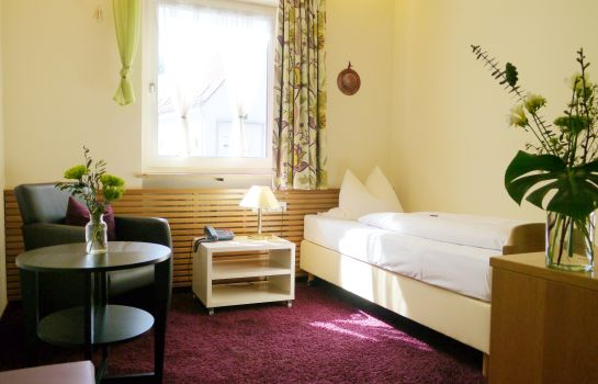Chambre individuelle (confort) Grader Hotel