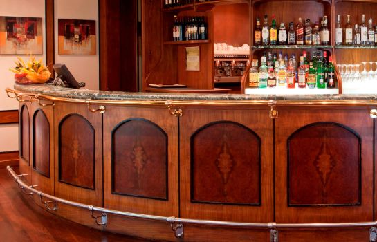 Bar hotelowy Holiday Inn VENICE - MESTRE MARGHERA
