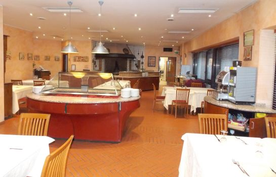 Restauracja Holiday Inn VENICE - MESTRE MARGHERA