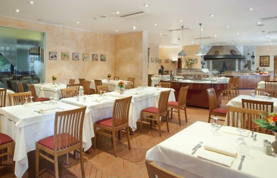 Restaurant Holiday Inn VENICE - MESTRE MARGHERA
