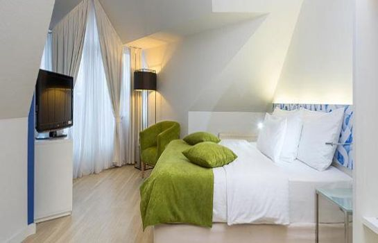 Suite Tryp City Center