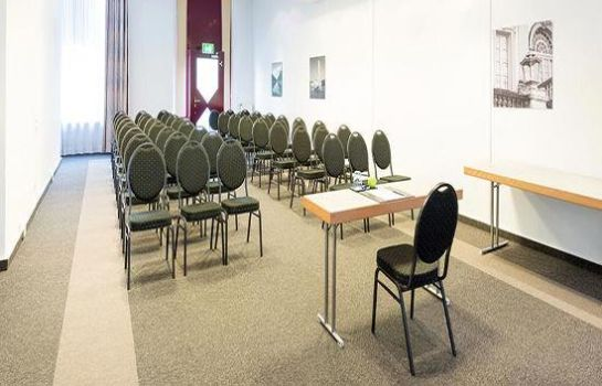 Conference room Tryp City Center