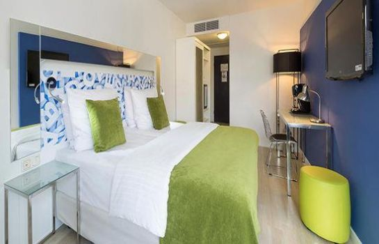 Double room (superior) Tryp City Center