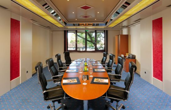 Meeting room Maritim