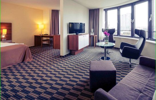 Info Mercure Hotel Hamburg City