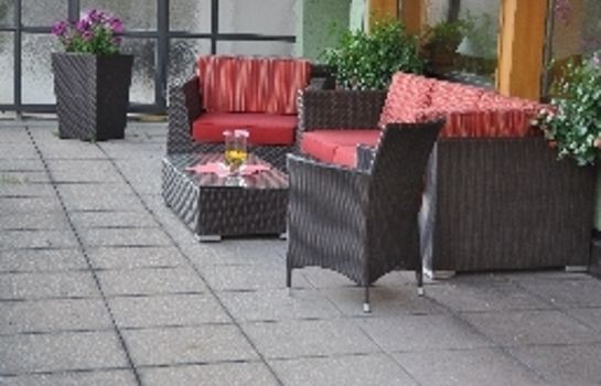 Terrasse Central Wolter
